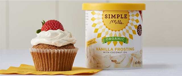 Simple Mills frosting coupon