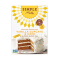 Wholesale Club_Simple Mills Cake mixes_coupon_26187
