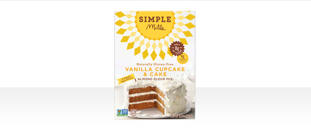 Simple Mills Cake mixes coupon