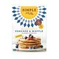 PriceSmart Foods_Simple Mills Pancake & Waffle mix_coupon_26189