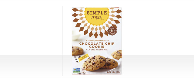 Simple Mills Chocolate Chip cookie mix coupon
