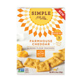 Quality Foods_Simple Mills Farmhouse Cheddar crackers _coupon_26394