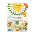 Dollarstore_Simple Mills Rosemary & Sea Salt crackers_coupon_26396