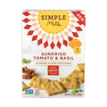 The Kitchen Table_Simple Mills Sun-Dried Tomato & Basil crackers_coupon_26397