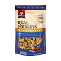 SuperValu_Quaker® Real Medleys® SuperGrains Granola_coupon_23380