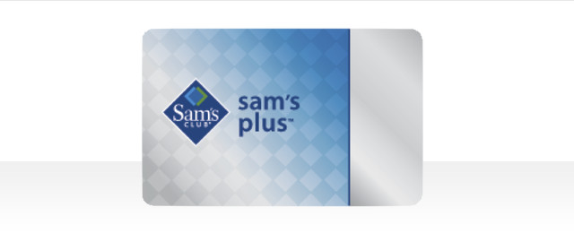Sam's Club Savings Plus membership* coupon