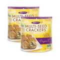 Food Basics_At Select Retailers: Buy 2: Crunchmaster crackers_coupon_23904