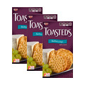 Save Easy_Buy 3: Keebler® Toasteds® crackers_coupon_22272