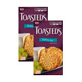 Zellers_Buy 2: Keebler® Toasteds® crackers_coupon_23955