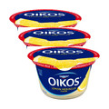 Key Food_At Walmart: Buy 3: Oikos Whole Milk Greek Yogurt single serve cups_coupon_23393