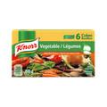 Unilever Canada_Knorr® Vegetable Bouillon Cubes_coupon_30022