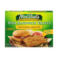 Michaelangelo's_Mrs. Paul's or Van De Kamp's Fish_coupon_27105