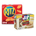 Shoppers Drug Mart_At Target: COMBO: RITZ Crackers + Jif® products_coupon_22891