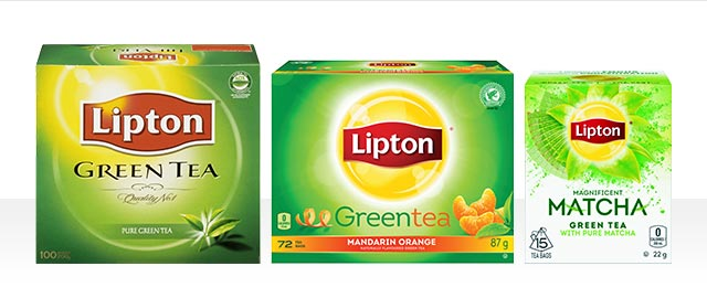Lipton teabags coupon