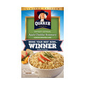 Fortinos_At Select Retailers: Quaker® Apple Cheddar Rosemary Instant Oatmeal_coupon_24496