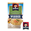 Quality Foods_At Select Retailers: Quaker® Apple Cheddar Rosemary Instant Oatmeal_coupon_25798