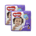 Food Basics_At Walgreens: Buy 2: HUGGIES® Diapers_coupon_23512