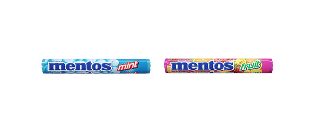 Buy 3: Mentos Chewy Mints Rolls coupon