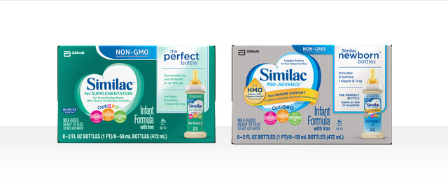 Similac Advance or Supplementation  coupon