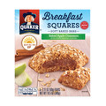 Wholesale Club_Quaker® Breakfast Squares_coupon_23911
