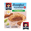The Home Depot_Quaker® Breakfast Squares_coupon_23984