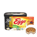 Kellogg's_COMBO: Breyer's® ice cream  + Eggo* waffles_coupon_28993