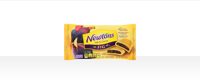Buy 2: NEWTONS Cookies coupon