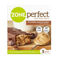 Extra Foods_At Walmart: ZonePerfect® nutrition bars_coupon_24135