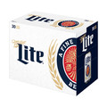 Thrifty Foods_Miller Lite 18-pack, 20-pack, 24-pack or 30-pack_coupon_26179
