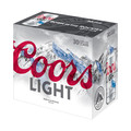Price Chopper_Coors Light 18-pack, 20-pack, 24-pack or 30-pack_coupon_26177