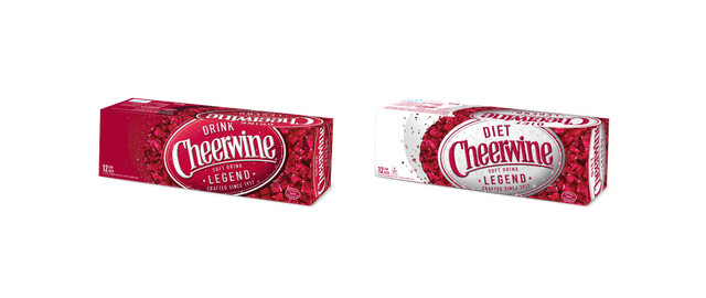 Buy 2: Cheerwine 12-pack coupon
