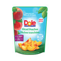 Dole_DOLE® sliced peaches pouch_coupon_25425