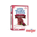 The Home Depot_GOOD THiNS Snacks_coupon_25018