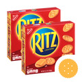 7-eleven_Buy 2: Select RITZ Crackers_coupon_24790