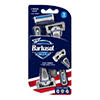 Wholesale Club_At Select Retailers: Premium Barbasol Disposable razors_coupon_24815