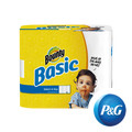T&T_At BJ's: Bounty® Basic products _coupon_27825