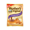 Food Basics_Werther's® Original® Cocoa Crème Soft Caramels 				_coupon_24871