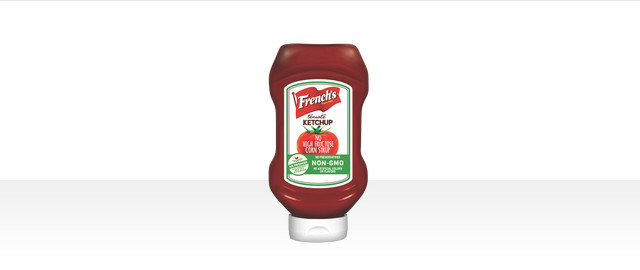 French's® Ketchup coupon