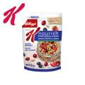 Kellogg's_Kellogg's Special K Nourish Granola Mixed Berries_coupon_25709