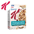 Kellogg's_Special K Nourish* coconut, cranberries & almonds cereal_coupon_26493