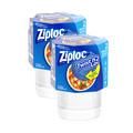 Whole Foods_At Select Retailers: Buy 2: Ziploc® brand containers_coupon_24970