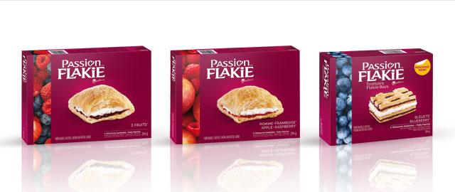 Passion Flakie pastries coupon