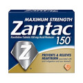 Shoppers Drug Mart_At Target: Zantac® select sizes_coupon_26629