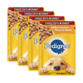 Foodland_Buy 4: PEDIGREE® Pouch singles_coupon_25989