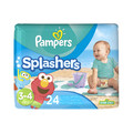 Hannaford_Pampers Splashers Swim Diapers_coupon_46909