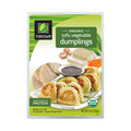 The Kitchen Table_Nasoya Organic Tofu Vegetable Dumplings _coupon_25539