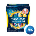 Key Food_Tampax® Pearl Tampons_coupon_27125