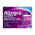 Highland Farms_At Select Retailers: Allegra® Allergy 24HR Relief_coupon_26662