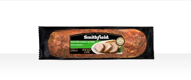 At Kroger: Select Smithfield Marinated Fresh Pork  coupon