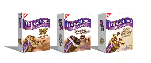 Buy 2: THINSATIONS coupon